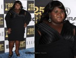 2010 Film Independent Spirit Award - Gabourey Sidibe