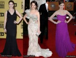 What Was Anna Kendrick's Best Red Carpet Awards Season Moment?