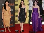 What Was Sandra Bullock's Best Red Carpet Awards Season Moment?