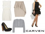 Net-A-Porter.com Introduce Carven
