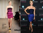 Runway To Vital Voices 2010 Global Leadership Awards - Reese Witherspoon In Jason Wu