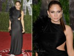 2010 Vanity Fair Oscar Party - Jennifer Lopez In Gucci