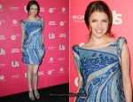 Us Weekly Hot Hollywood Style Issue Event – Anna Kendrick In Emilio Pucci
