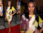 ''Mother And Child'' LA Premiere - Kerry Washington In J. Mendel