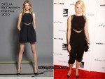 """""""Mother and Child"""" New York Premiere - Naomi Watts In Stella McCartney"""