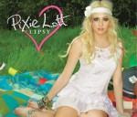 Pixie Lott For Lipsy London Collection