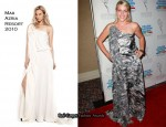 31st Annual College Television Awards - Busy Philipps In Max Azria