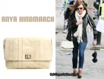 In Fearne Cotton's Closet - Anya Hindmarch Gracie Bag