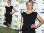 """Shrek Forever After"" New York Premiere - Cameron Diaz In Lanvin"