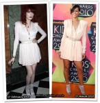 Who Wore Christian Dior Better? Florence Welch or Rihanna