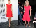 """Late Night With Jimmy Fallon"" - Kelly Ripa In Victoria Beckham"