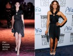 "Conde Nast Traveler ""Hot List"" Party - Kate Beckinsale In Zac Posen"