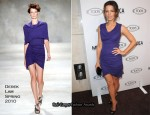 Tod's Beverly Hills Boutique Opening - Kate Beckinsale In Derek Lam