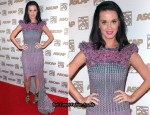 2010 ASCAP Pop Music Awards - Katy Perry In Manish Arora
