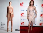 DKMS' 4th Annual Gala: Linked Against Leukemia - Kylie Minogue In Zuhair Murad