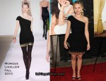 Good Housekeeping 125th Anniversary Party – Kristen Bell In Monique Lhuillier