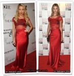 Who Wore Christian Dior Better? Amber Heard or Rosie Huntington-Whiteley