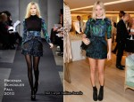 Barneys New York Book Party For Derek Blasberg's 'Classy' - Chloe Sevigny In Proenza Schouler