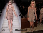 Valentino Cocktail Party - Chloe Sevigny In Valentino