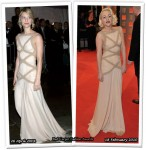 Who Wore Alexander McQueen Better? Claire Danes or Jamie Winstone