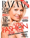 Gwyneth Paltrow In Harper's Bazaar US May 2010