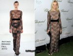 Chopard Celebrates 150 Years Of Excellence - Gwyneth Paltrow In Antonio Berardi