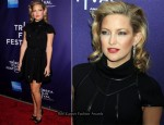 """The Killer Inside Me"" New York Premiere - Kate Hudson In Louis Vuitton"