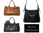 Kate Moss' Obsession...Kate Moss For Longchamp Bag Collection
