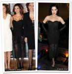 Who Wore Dolce & Gabbana Better? Penelope Cruz or Dita von Teese
