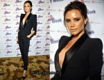 "BritWeek 2010 Charity Event: ""Save The Children And Virgin Unite"" - Victoria Beckham"