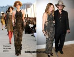 Chanel-Madame Figaro Party - Vanessa Paradis In Chanel