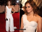 2010 Met Costume Institute Gala – Emma Watson In Burberry