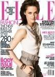 Kristen Stewart For Elle US June 2010