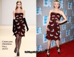 "L.A. Gay & Lesbian Center's ""An Evening With Women"" - Renee Zellweger In Carolina Herrera"