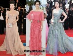2010 Cannes Film Festival Closing Ceremony – Fan Bingbing In Elie Saab Couture
