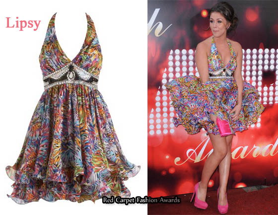brooke vincent 2010. In Brooke Vincent#39;s Closet