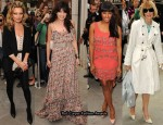 Topshop Knightsbridge Store Launch Party
