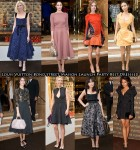 Who Was Your Best Dressed At The Louis Vuitton Bond Street Maison Launch Party?