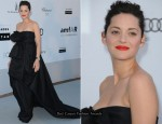2010 amfAR's Cinema Against AIDS Gala - Marion Cotillard In Christian Dior