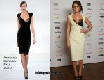 The 12th Annual Young Hollywood Awards - Ashley Greene In Antonio Berardi