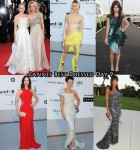 Who Was Your Best Dressed On Day 9 Of Cannes Film Festival?