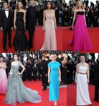 Who Was Your Best Dressed On Day 12 Of Cannes Film Festival?