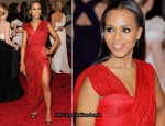 2010 Met Costume Institute Gala – Kerry Washington In Thakoon for Gap