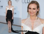 2010 amfAR's Cinema Against AIDS Gala - Diane Kruger In Chanel