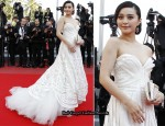 "2010 Cannes Film Festival: ""Biutiful"" Premiere - Fan Bingbing In Elie Saab Couture"