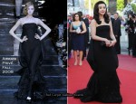 "2010 Cannes Film Festival: ""Of Gods And Men"" - Fan Bingbing In Armani Privé"