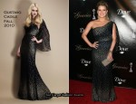2010 Gracie Awards - Jessica Simpson In Gustavo Cadile