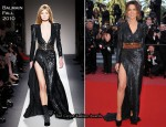 "2010 Cannes Film Festival: ""Biutiful"" Premiere - Kate Beckinsale In Balmain"