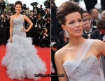 "2010 Cannes Film Festival: ""Robin Hood"" Premiere – Kate Beckinsale In Marchesa"