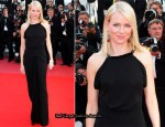 "2010 Cannes Film Festival: ""Biutiful"" Premiere - Naomi Watts In RM by Roland Mouret"